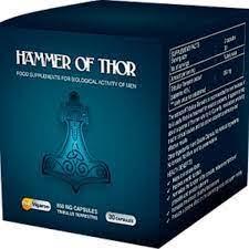 ยา Hammer Of Thor Gel - review - คืออะไร - ดีไหม - วิธีใช้
