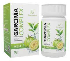 Garcinia Complex - ดีไหม - วิธีใช้ - review - คืออะไร