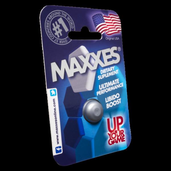 Maxxes - pantip - ราคา - ของแท้ - รีวิว