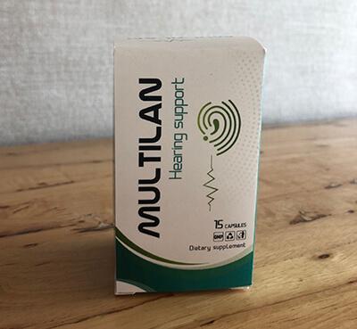 Multilan - ราคา - ของแท้ - รีวิว - pantip