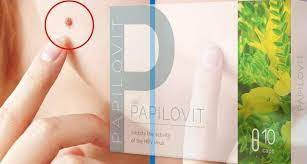 Papilovit - ของแท้ - รีวิว - pantip - ราคา