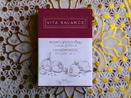 Vita Balance - คืออะไร - ดีไหม - วิธีใช้ - review